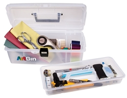 "14"" Tray Lift Out Tray Box, 6965AB 14"" Tray Box w/ Lift Out Tray, 6965AB, kids art and craft supply box, back to school, childres box, art box, tackle box, craft box"
