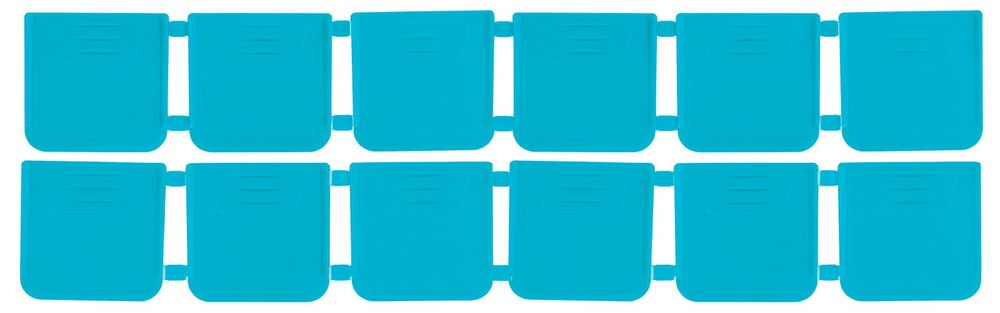 Anti Tarnish Divider Pack, 5715AG