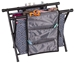 Needle Arts Caddy-Gray Print - 6932AG - 6932AG