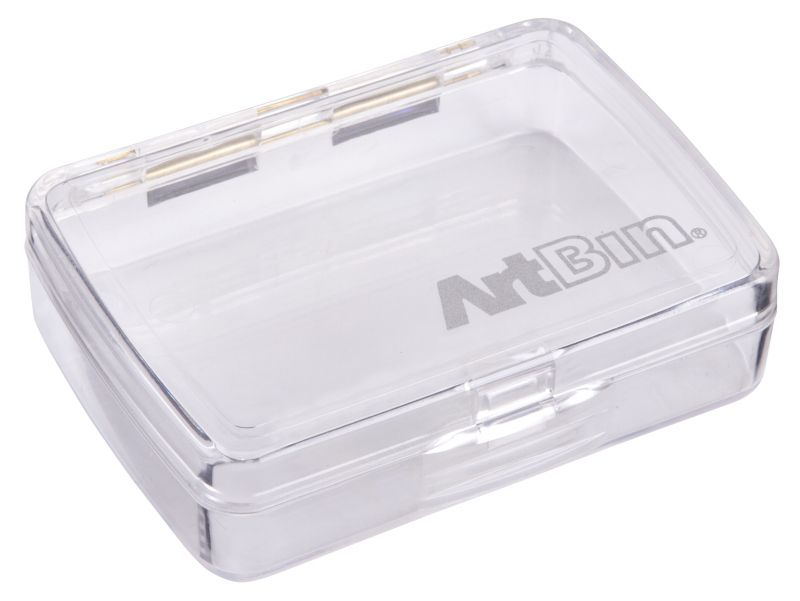 Petite Prism   Clear Storage Box, 6840AG   6840AG ...