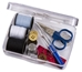 Petite Prism - Clear Storage Box, 6840AG - 6840AG