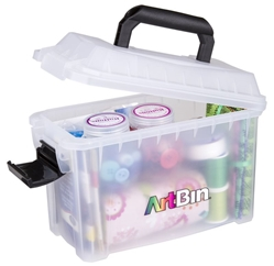 Mini Sidekick, 6815AG sidekick,scrapbooking,craft, craft storage,mini sidekick, 6815AG,artbin, plastic, storage, container, box, art box, supply box, storage box, ammo can, kids, kids craft,