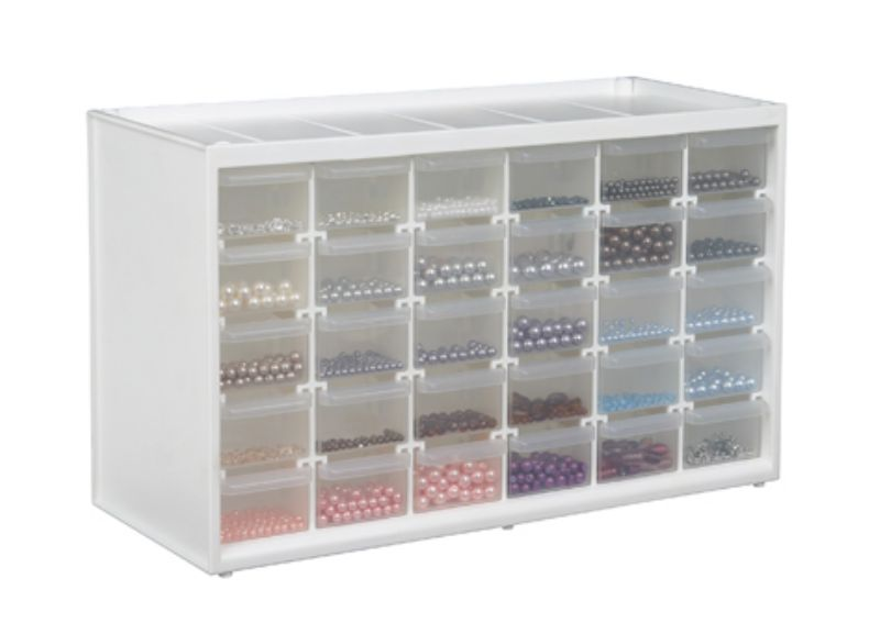 Store In Drawer Cabinet 6830PC - 6830PC ...  sc 1 st  ArtBin & Store In Drawer Cabinet 6830PC